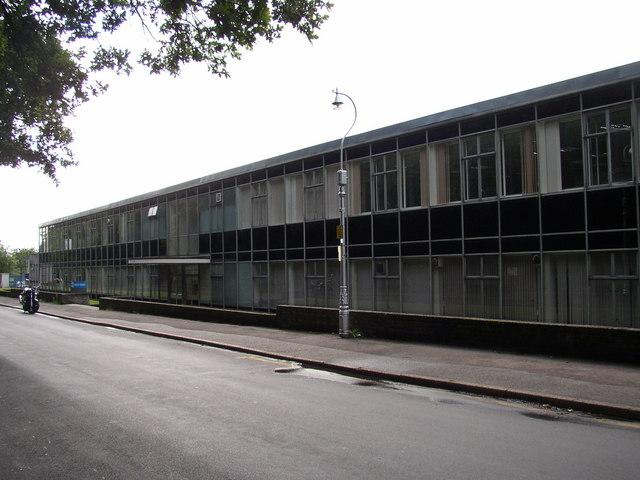 Arctic House, West Kent Cold Store - Dunton Green