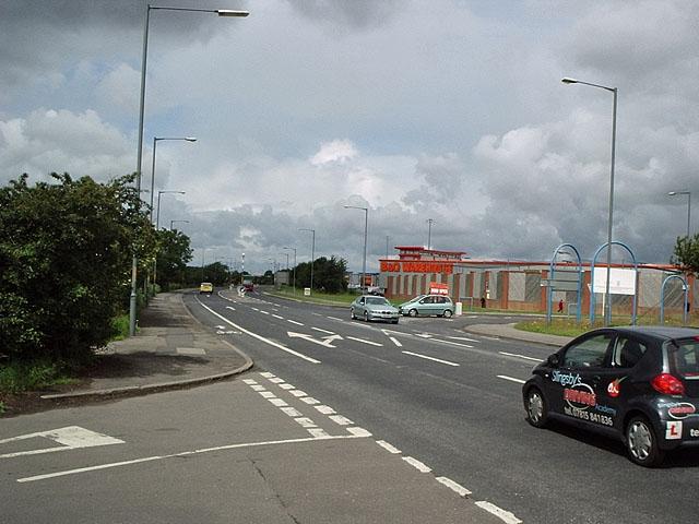 Trunk Road