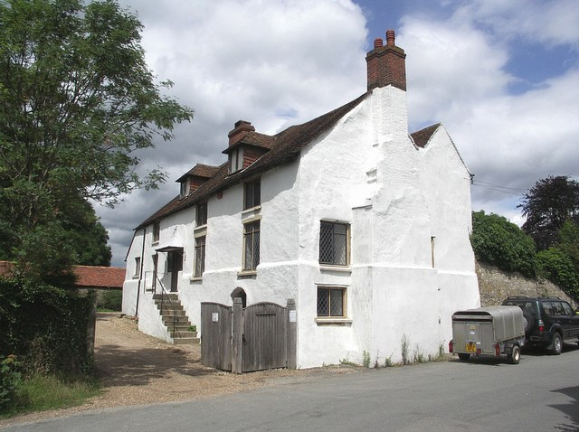 The White House, Amberley