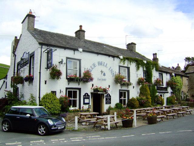 Blue Bell Inn, Kettlewell