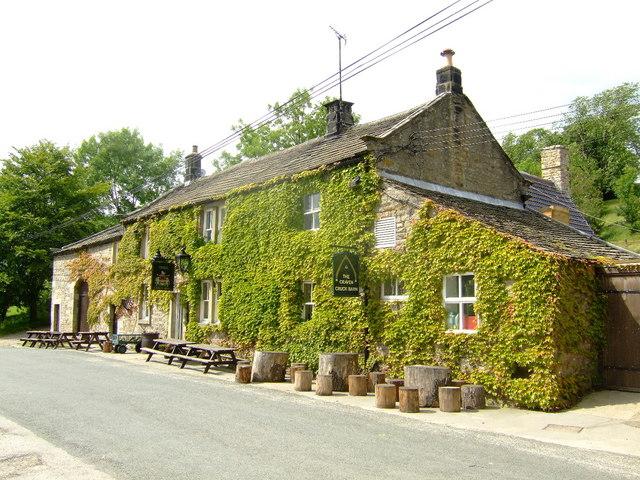 Craven Arms, 'Aptwick', Wharfedale