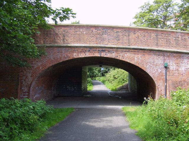Haxby Road Bridge