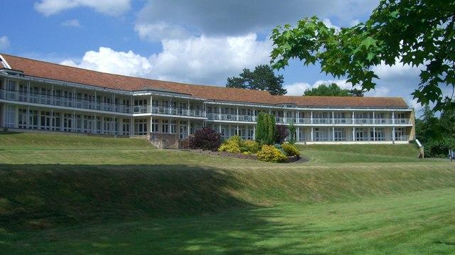 Garland Ward, Benenden Hospital
