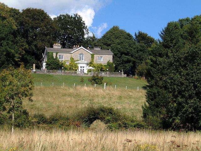 Porthkerry House