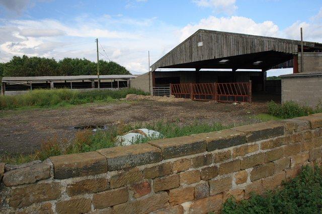Dunsdale Farm