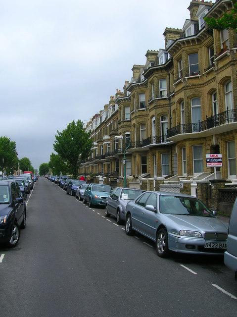 First Avenue - Eastern Side