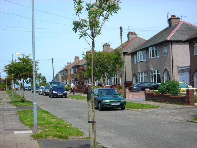 Strathaird Avenue