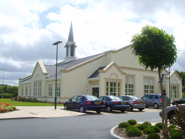 Dawley, Church of Jesus Christ of the Latter Day Saints