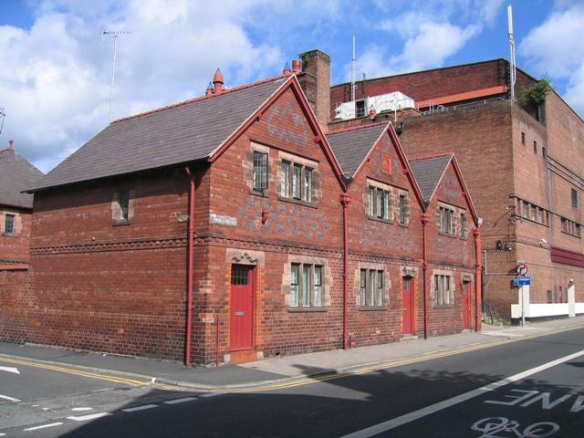 Cottages on Love Street