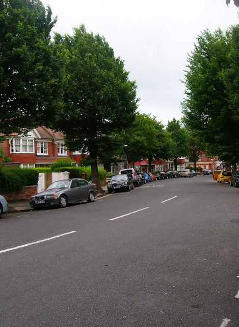 Pembroke Avenue
