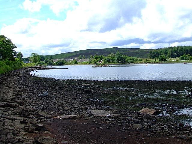 Little Loch Shin