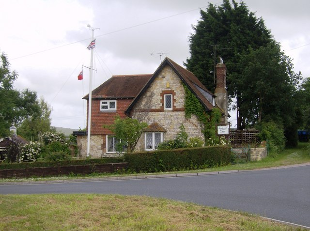 Rowborough Corner Cottage