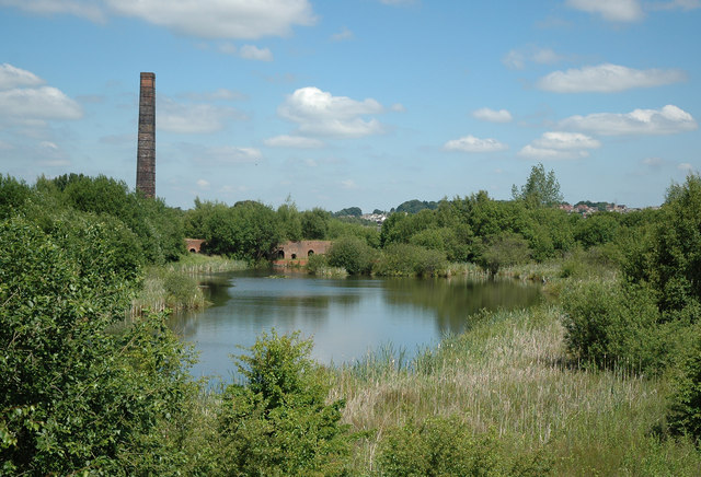 Park Hill Brick Works