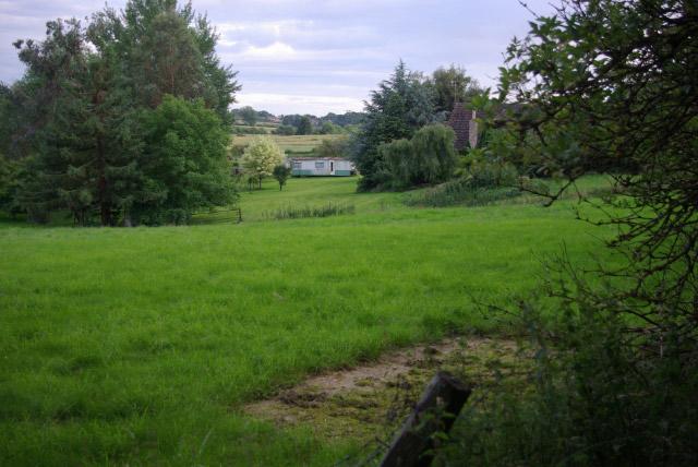 Farmland near Weldon
