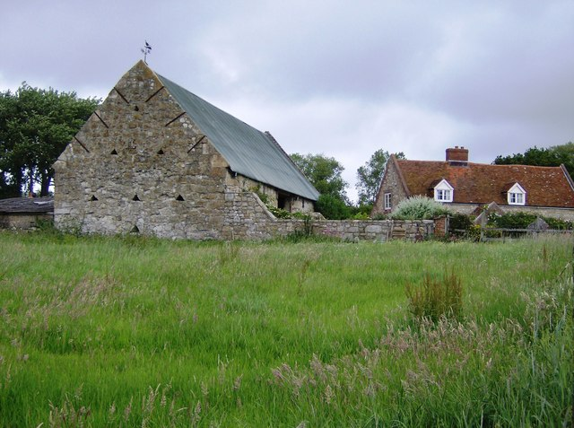 Mill Farm, Bembridge