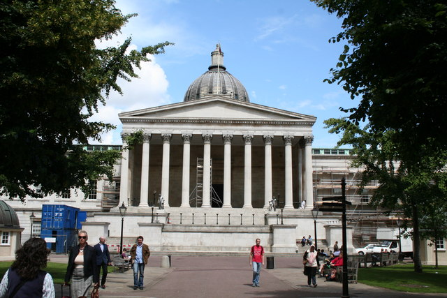 University College, London
