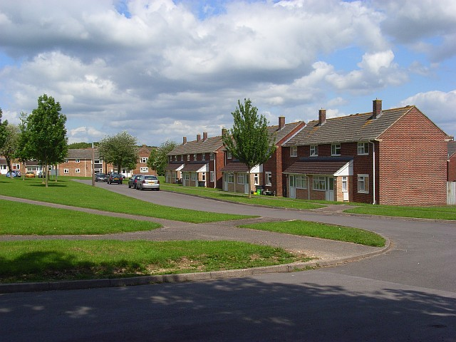 Wavell Road, Tidworth