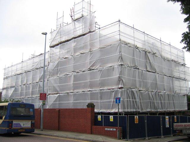 Freemasons Hall, Hunter Street #3