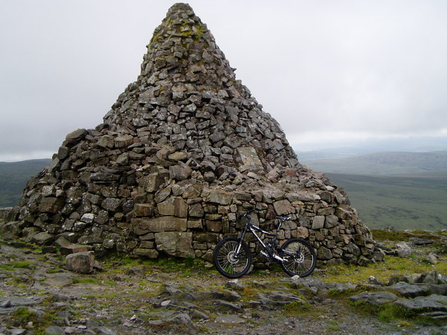 Great War Cairn