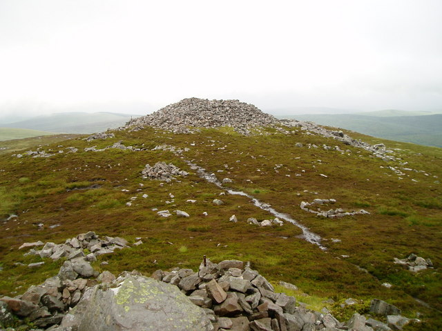 Small Cairn