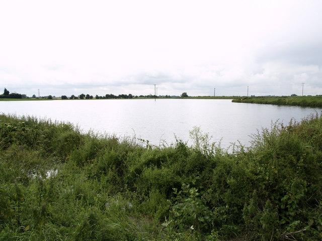 New Lake?