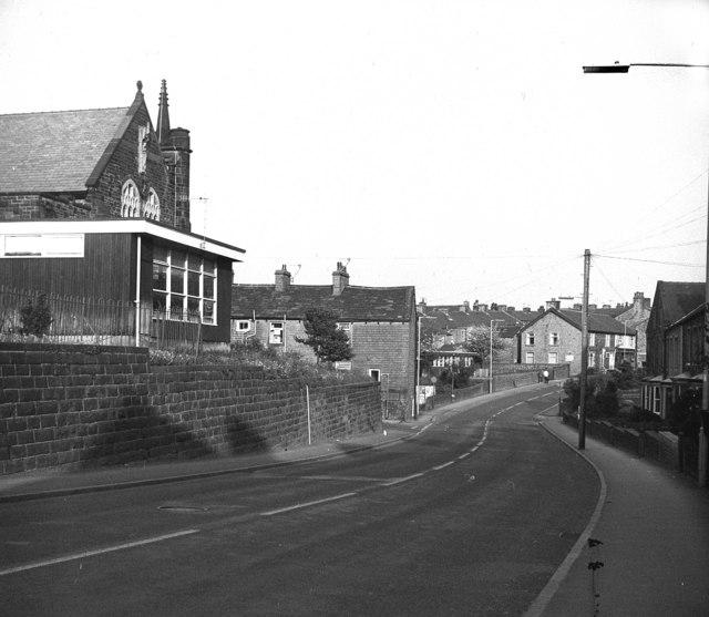 Gisburn Road, Barnoldswick (2)