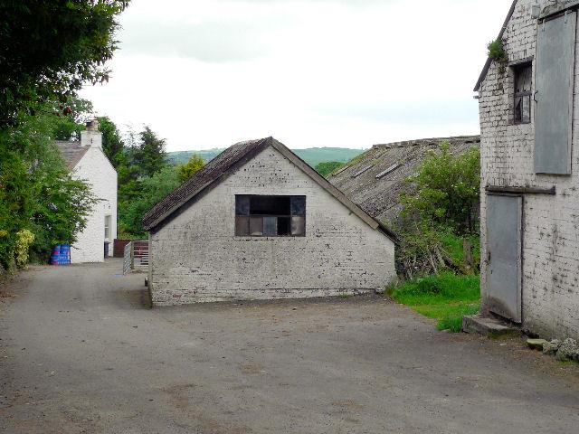 Snade Farm