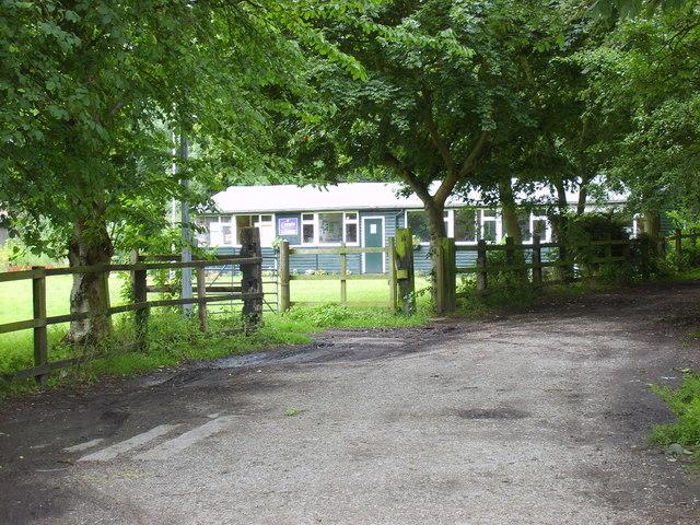 Osbaldwick Scout Centre