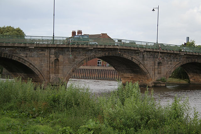 Gainsborough Bridge