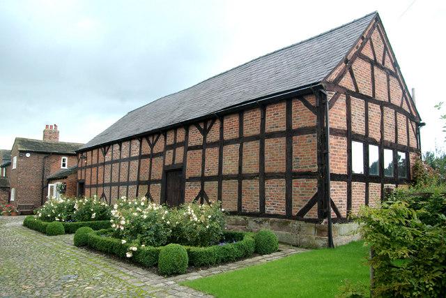 Barlow House Farm