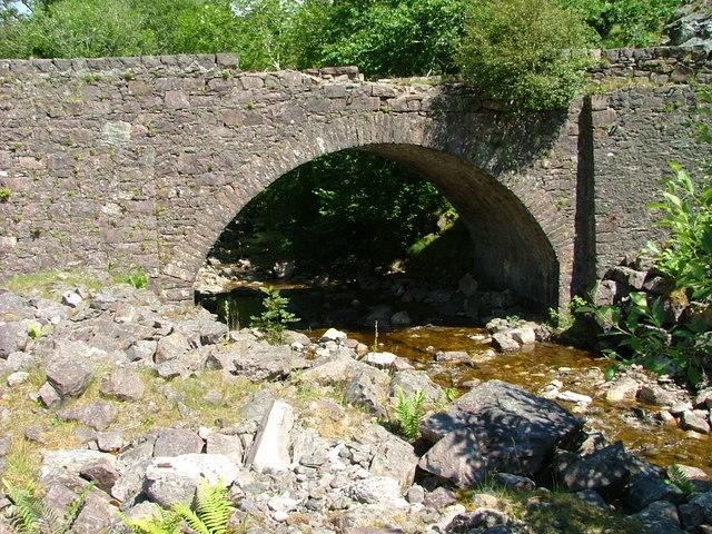 Tornapress Bridge