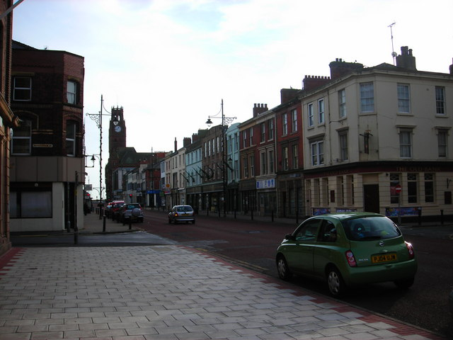 Duke Street