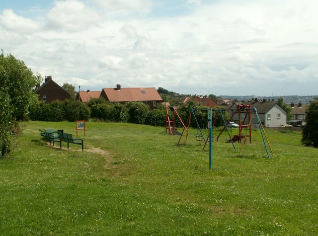 Windhill  recreation area