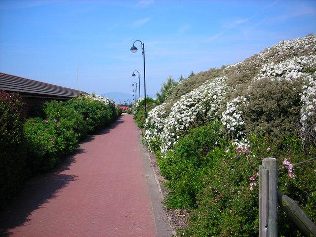 Channelside Walk