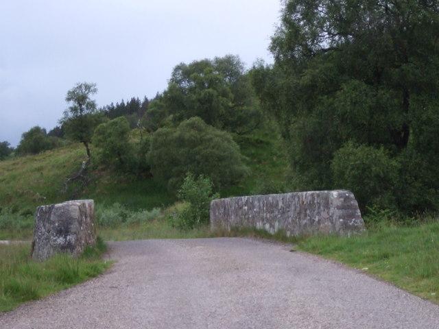 Tormore bridge