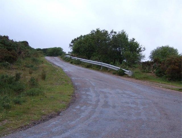 Scriberscross road