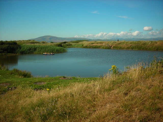 North Walney Nature Reserve