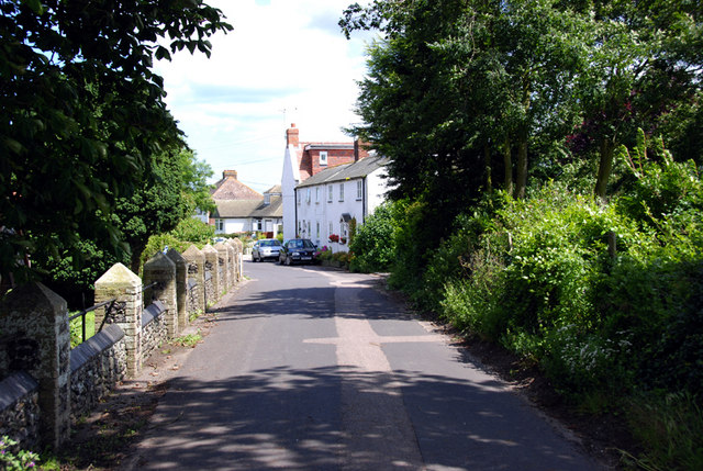 Plumstone Road, Acol, Thanet, Kent