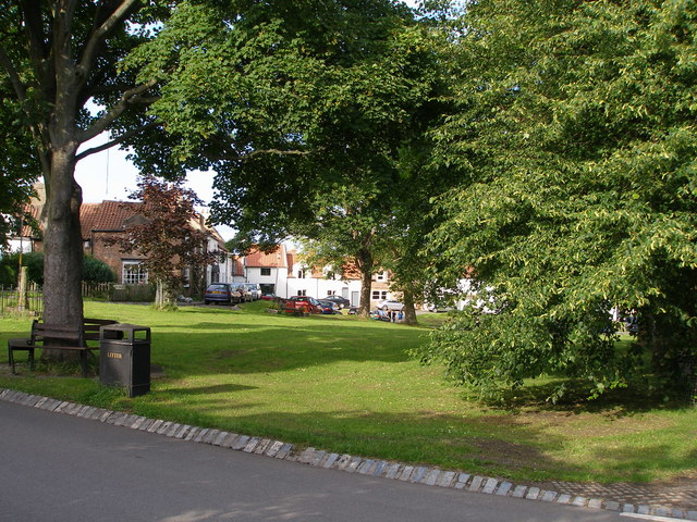 Village Green, Egglescliffe