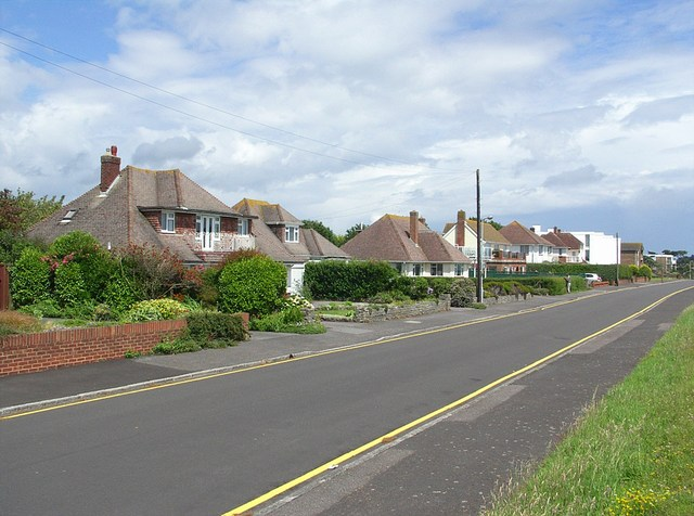 Houses on Wharncliffe Road