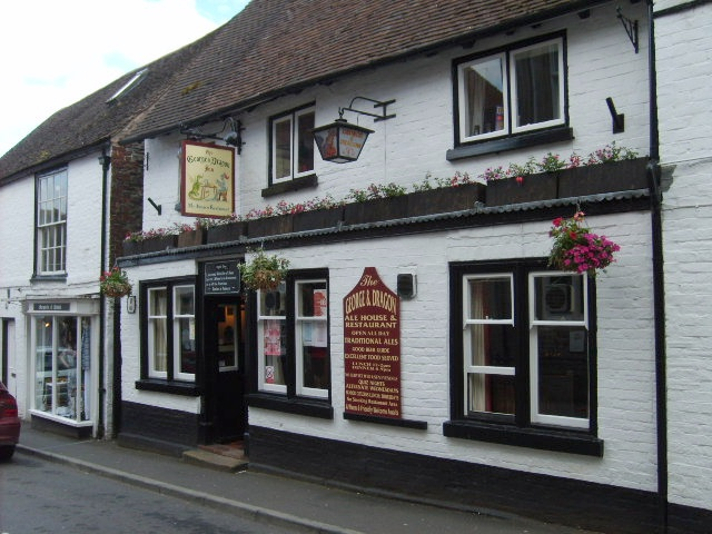 George and Dragon Inn