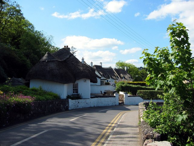 Dunmore East Thatched Cottages