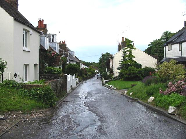 Upper Street, Kingsdown