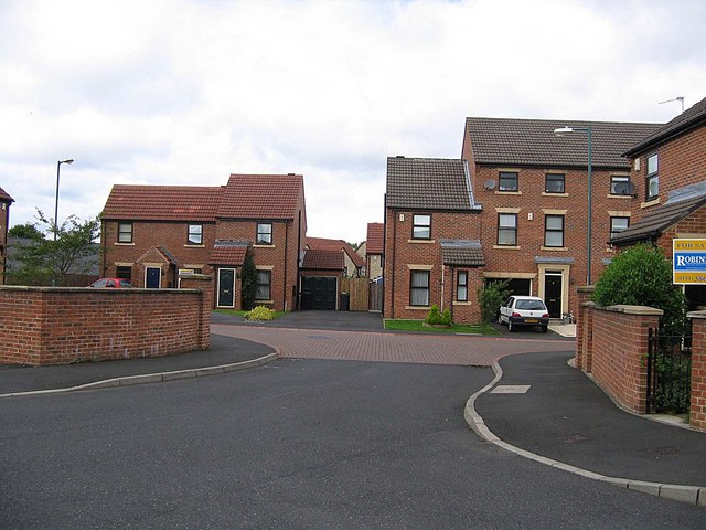 Mackintosh Court