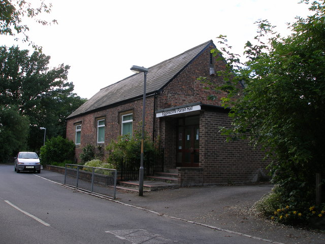Egglescliffe Parish Hall
