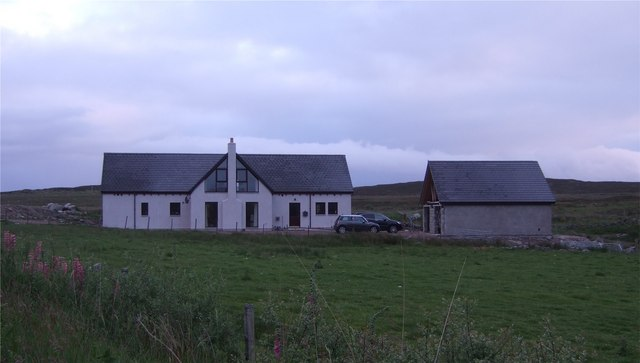 A new house (2007)