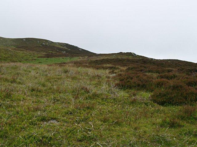 Moorland, Creag na h-Iolaire