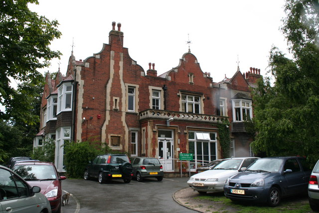 The Grange, Carshalton, Surrey