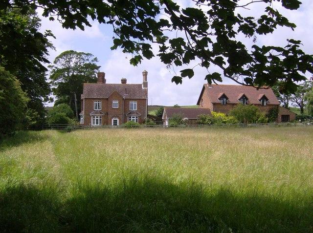 Stickworth Farm Cottage