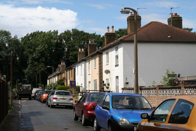 Station Road, Carshalton, Surrey